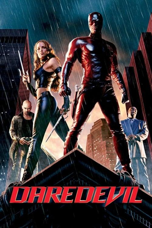 Daredevil film en streaming