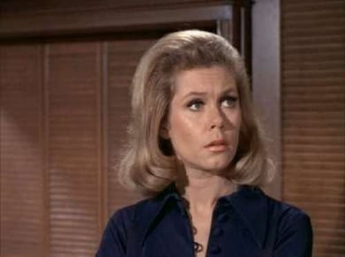 Bewitched: Season 6 – Épisode Make Love, Not Hate