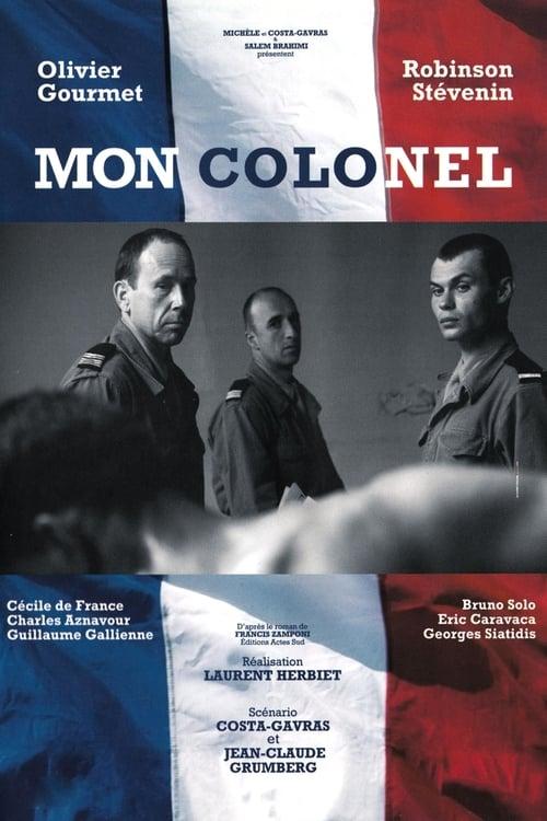 Mira La Película Mon colonel Doblada En Español