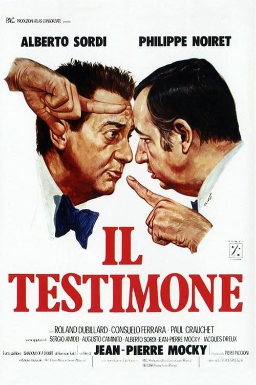 Il testimone (1978)