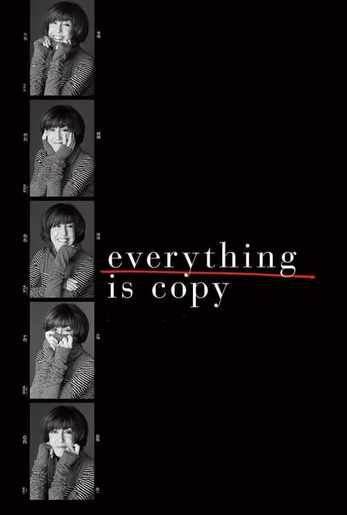 [VF] Everything Is Copy (2015) streaming