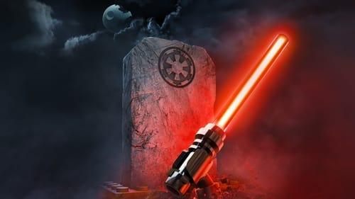 Link LEGO Star Wars Terrifying Tales