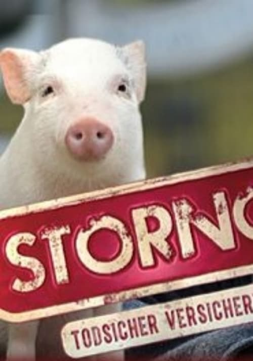 Regarde Storno: Todsicher versichert En Bonne Qualité Hd