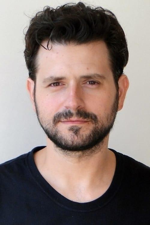 Kép: Alexandre Cioletti színész profilképe