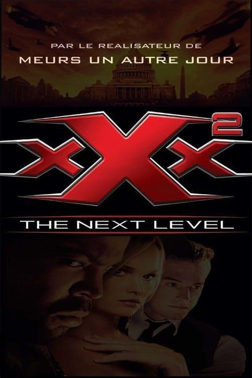 [FR] xXx 2 : The Next Level (2005) vf stream