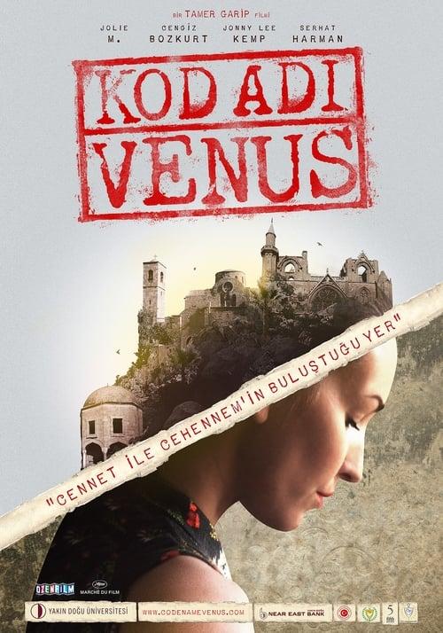Film Kod Adı: Venüs Kostenlos In Deutsch