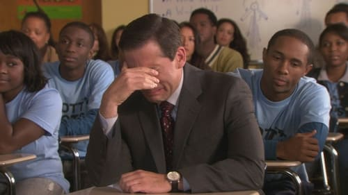 The Office - Season 6 - Episode 12: Scott's Tots