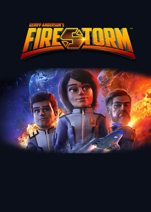 Assistir Gerry Anderson's Firestorm Com Legendas On-Line