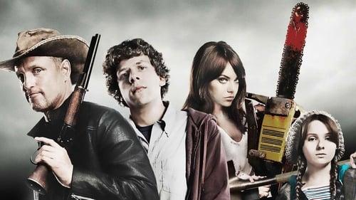 Zombieland - Nut up or shut up. - Azwaad Movie Database