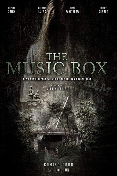 The Music Box Ver Pelicula Completa Filtrada En Español Latino