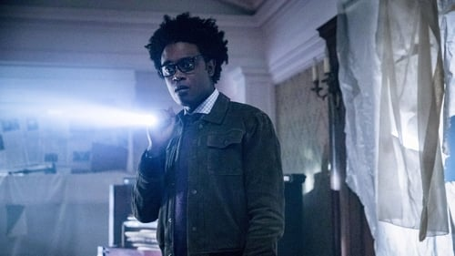 Arrow: Season 7 – Episode Star City Slayer
