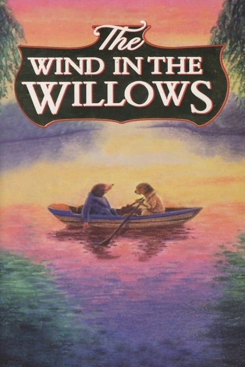The Wind in the Willows (1995) Poster