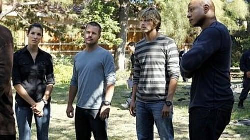 NCIS: Los Angeles: Season 3 – Épisode Backstopped