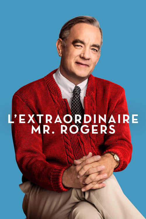 [1080p] L'Extraordinaire Mr. Rogers (2019) Streaming HD FR