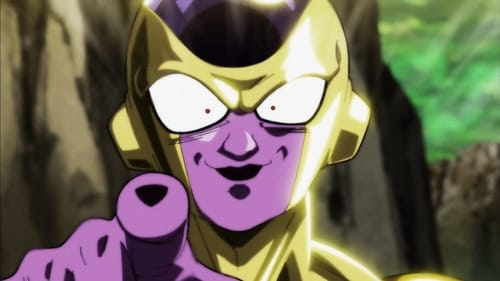 Dragon Ball Super: Season 1 – Episod A Commanding Presence! The Advent of Top The Destroyer!!
