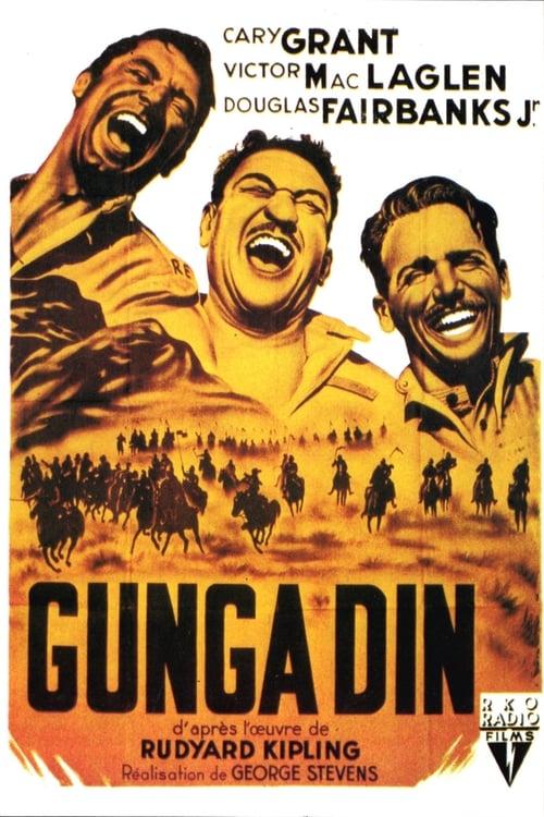 Télécharger Le Film Gunga Din Doublé En Français