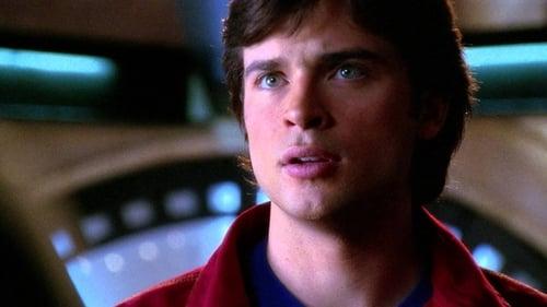 Smallville - Season 6 - Episode 11: Justice