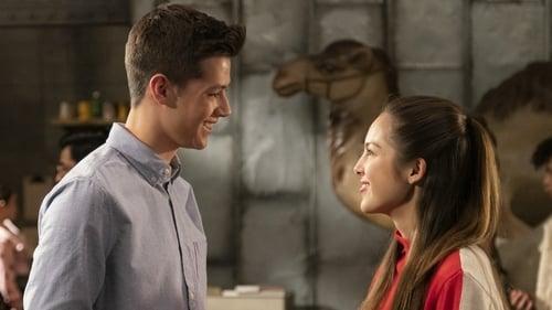 Assistir High School Musical: A Série: O Musical S01E02 – 1×02 – Dublado