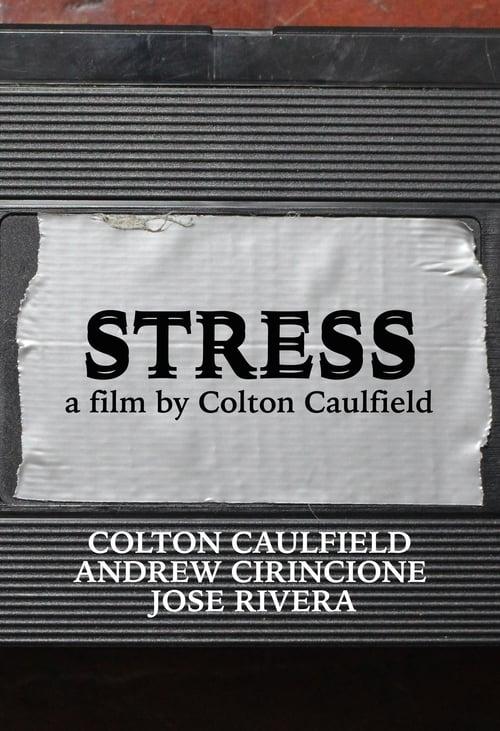 Ver pelicula Stress Online