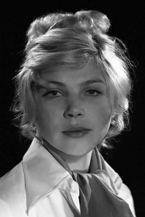 Elena Drapeko