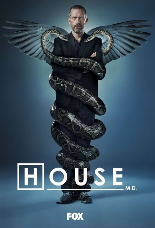 House - Season 0: Specials - Episode 7: Casting Sessions With Hugh Laurie
