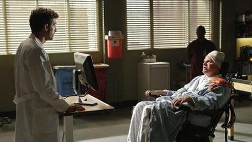 Grey's Anatomy - Season 10 - Episode 6: Map of You