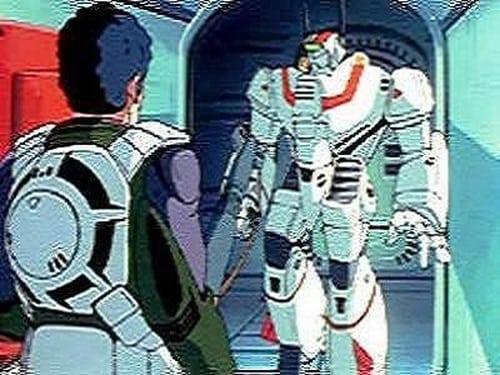 Macross 1983 Hd Tv: Season 1 – Episode Daedalus Attack