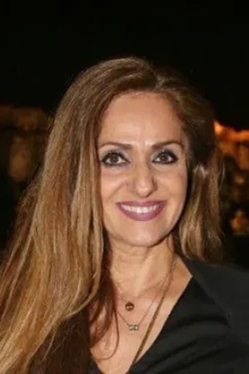 Vicky Koulianou