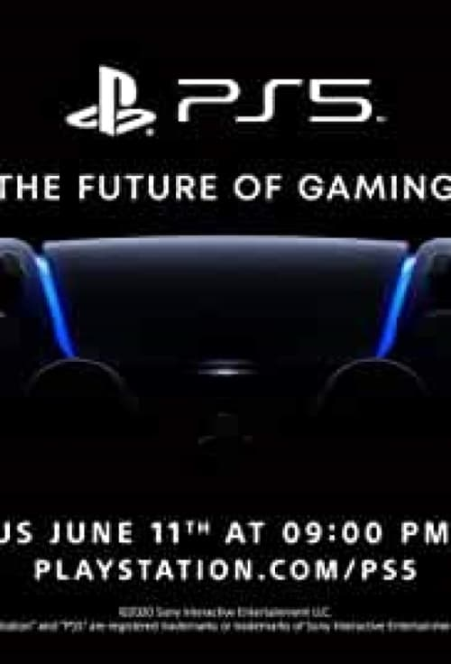 Imagen PS5 The Future of Gaming