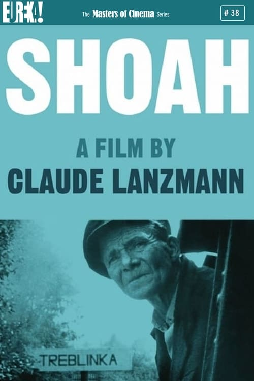 Largescale poster for Shoah