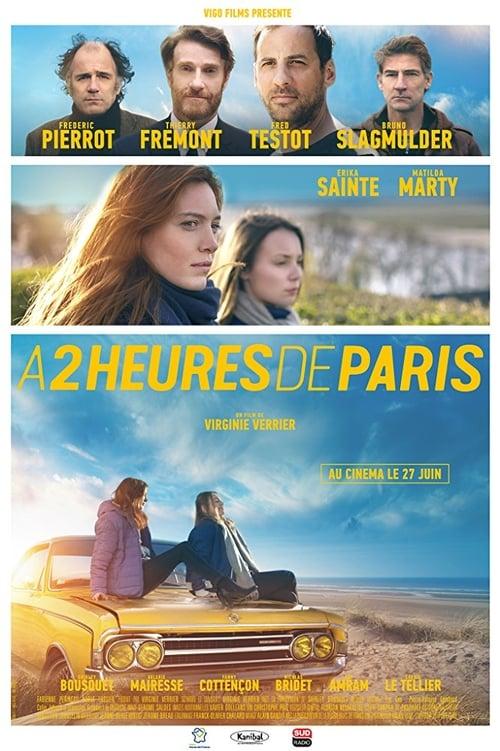 À 2 heures de Paris film en streaming