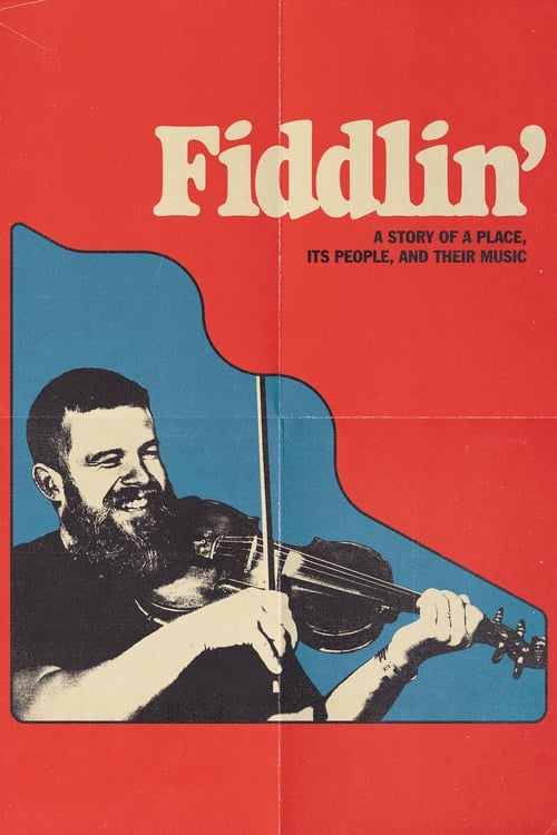 Largescale poster for Fiddlin'