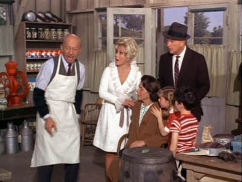 Green Acres: Season 3 – Épisode Instant Family
