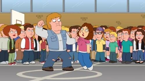 Family Guy - Season 12 - Episode 4: 4