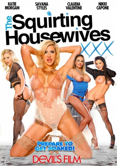 The Squirting Housewives (2017)