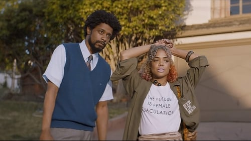 Assistir Sorry to Bother You Online