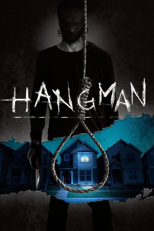 Poster von Hangman - Welcome Home