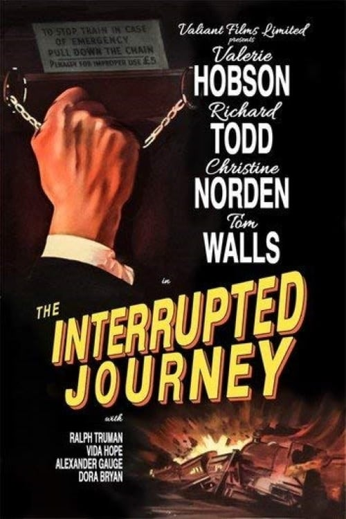 Filme The Interrupted Journey Dublado Em Português