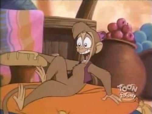 Aladdin 1994 Imdb: Season 1 – Episode Much Abu About Something