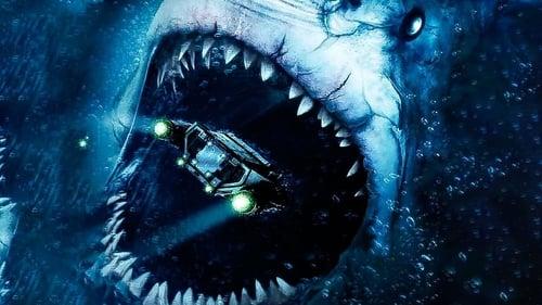 Megalodon - Die Bestie aus der Tiefe