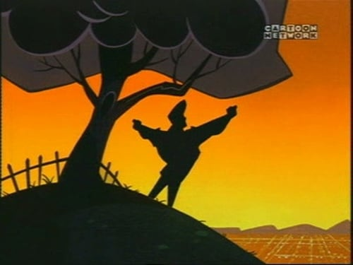 Johnny Bravo: Season 3 – Episode Hunted