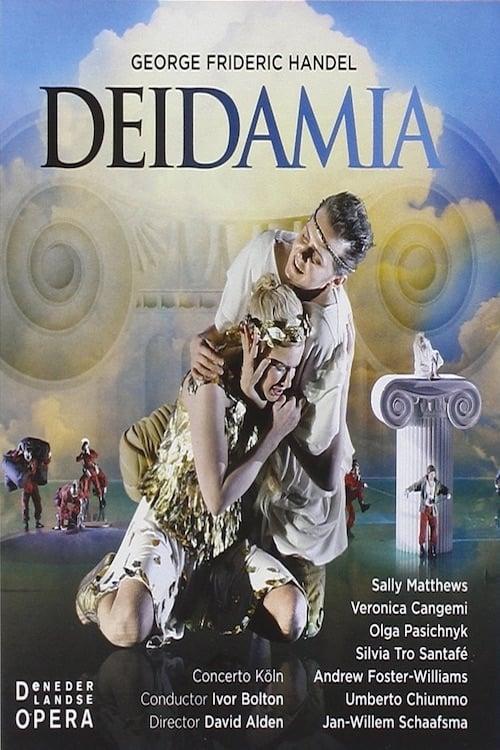 قم بتنزيل الفيلم Deidamia بنوعية جيدة مجانًا