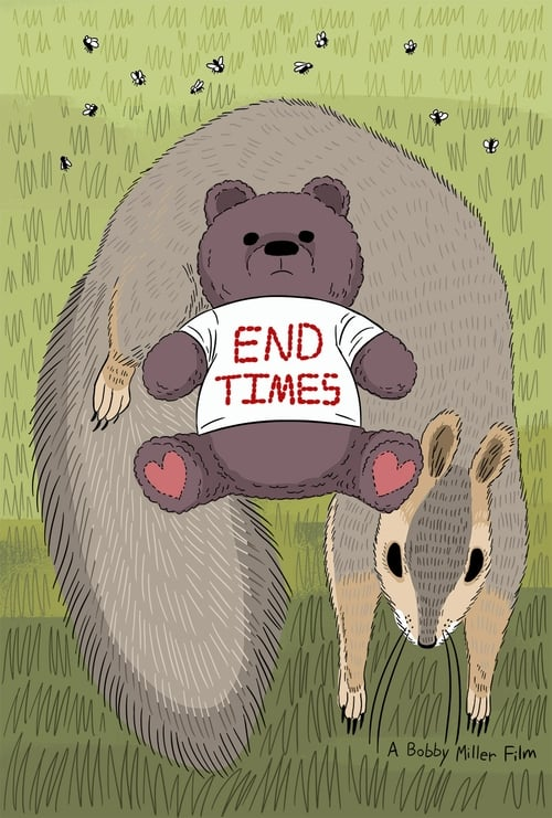 End Times (2018)