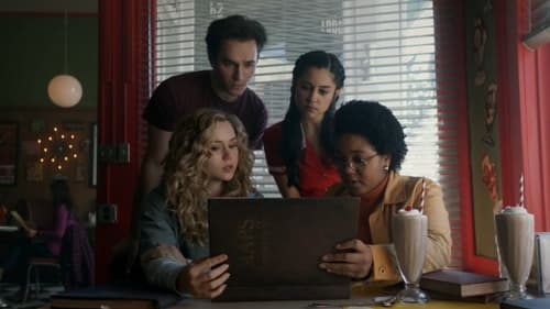 DC's Stargirl - Season 2: Summer School - Episode 4: Chapter Four