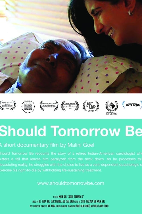 Should Tomorrow Be (2015)