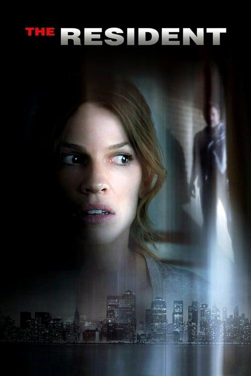 Streaming The Resident (2011) Full Movie