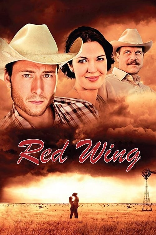 Largescale poster for Red Wing