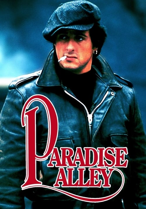 Paradise Alley (1978) Poster