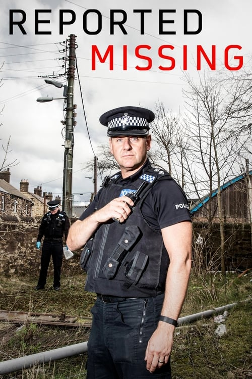 Reported Missing (2017)