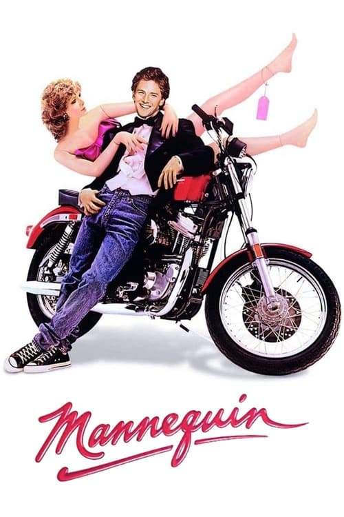Watch Mannequin (1987) Best Quality Movie